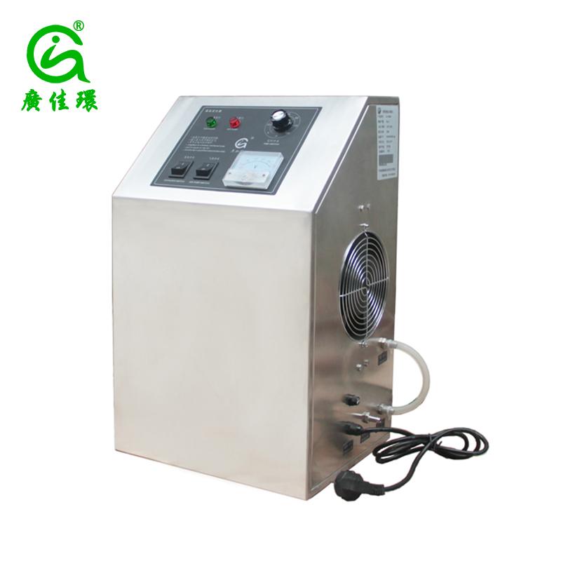 HY-001小型臭氧发生器